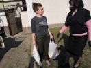 Помощь жителям с.п.Камлюко, оказавшимся в трудной жизненной ситуации